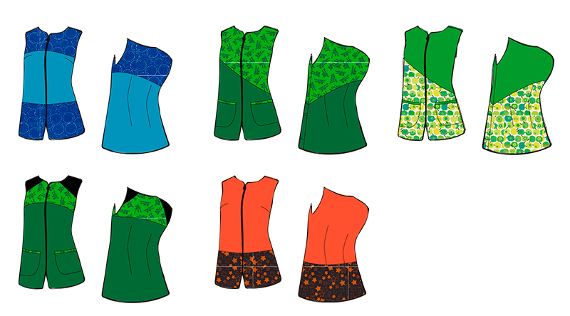 crear una prenda - diseño 2