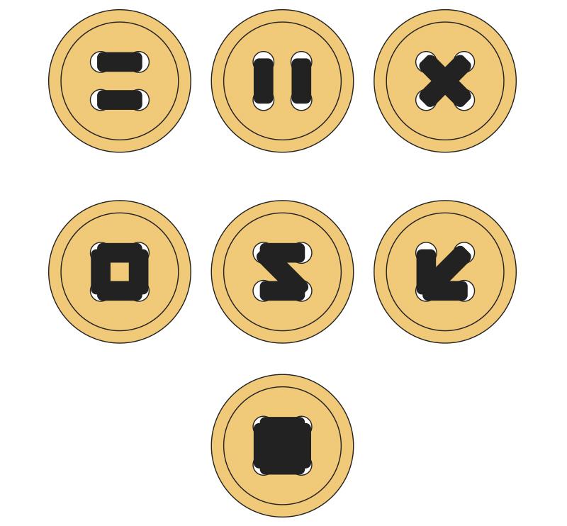 Como poner un botón paso 8