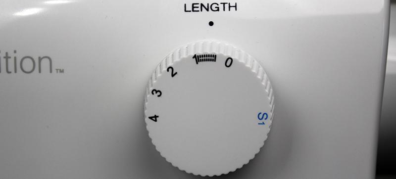 Cómo coser un ojal paso 5